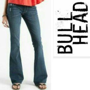 Bullhead | Marin Flare Jeans Size 9S